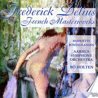 French Masterworks — Aarhus Symphony Orchestra, Bo Holten