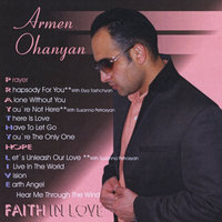 Faith in Love — Armen Ohanyan