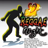 Reggae Night — The Rasta Boys