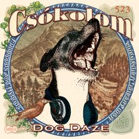 Dog Daze — Csokolom