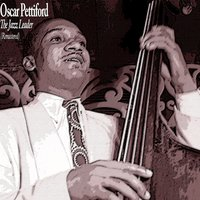 The Jazz Leader — Oscar Pettiford
