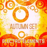 Electro Elements: Autumn, Vol. 8 — сборник