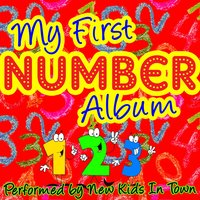 Kids First Number Album — New Kids in Town