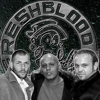 The Definitive Freshblood Collection — Freshblood Crew