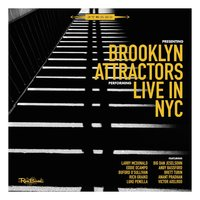 Live in Nyc — Brooklyn Attractors
