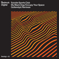 My Black Dog / Occupy Your Space — Suicide Sports Club