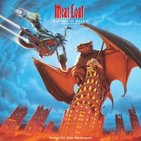 Bat Out Of Hell II: Back Into Hell... — Meat Loaf