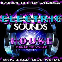 Electric Sounds: House — сборник
