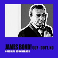 James Bond! 007 - Dr.No — сборник
