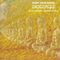 Oneness- Silver Dreams Golden Reality — Carlos Santana