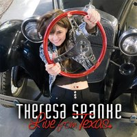 Live from Texas — Theresa Spanke