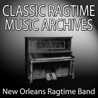 Classic Ragtime Music Archives — New Orleans Ragtime Band