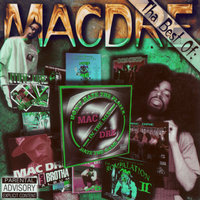 The Best Of Mac Dre — Mac Dre, Mac Dre Ft Various Artists