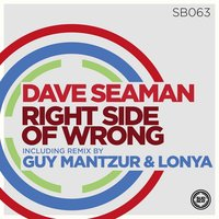 Right Side of Wrong — Dave Seaman