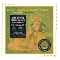 The King And I — Music Theater of Lincoln Center Cast Recording (1964)