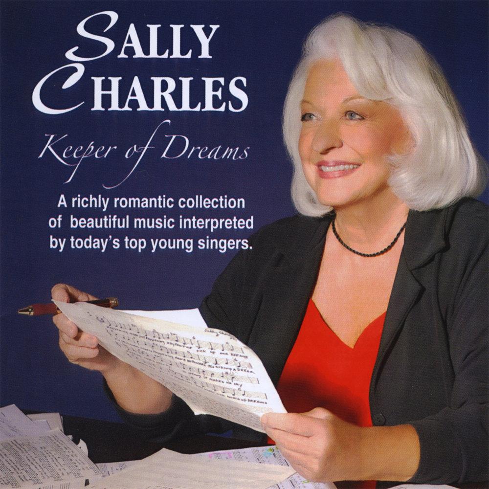 Sally Charles Nude Photos 29
