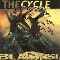 The Cycle Cd Music Downloads — Blacksi & Scooter Beats