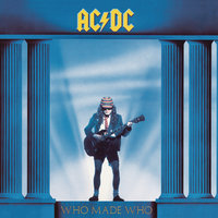 Who Made Who — AC/DC