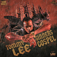 Sinners Gospel - Single — Tommy Lee Sparta