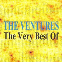 The Very Best Of — The Ventures