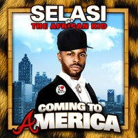 Coming to America — Selasi
