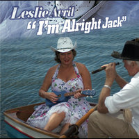 I'm Alright Jack — Leslie Avril