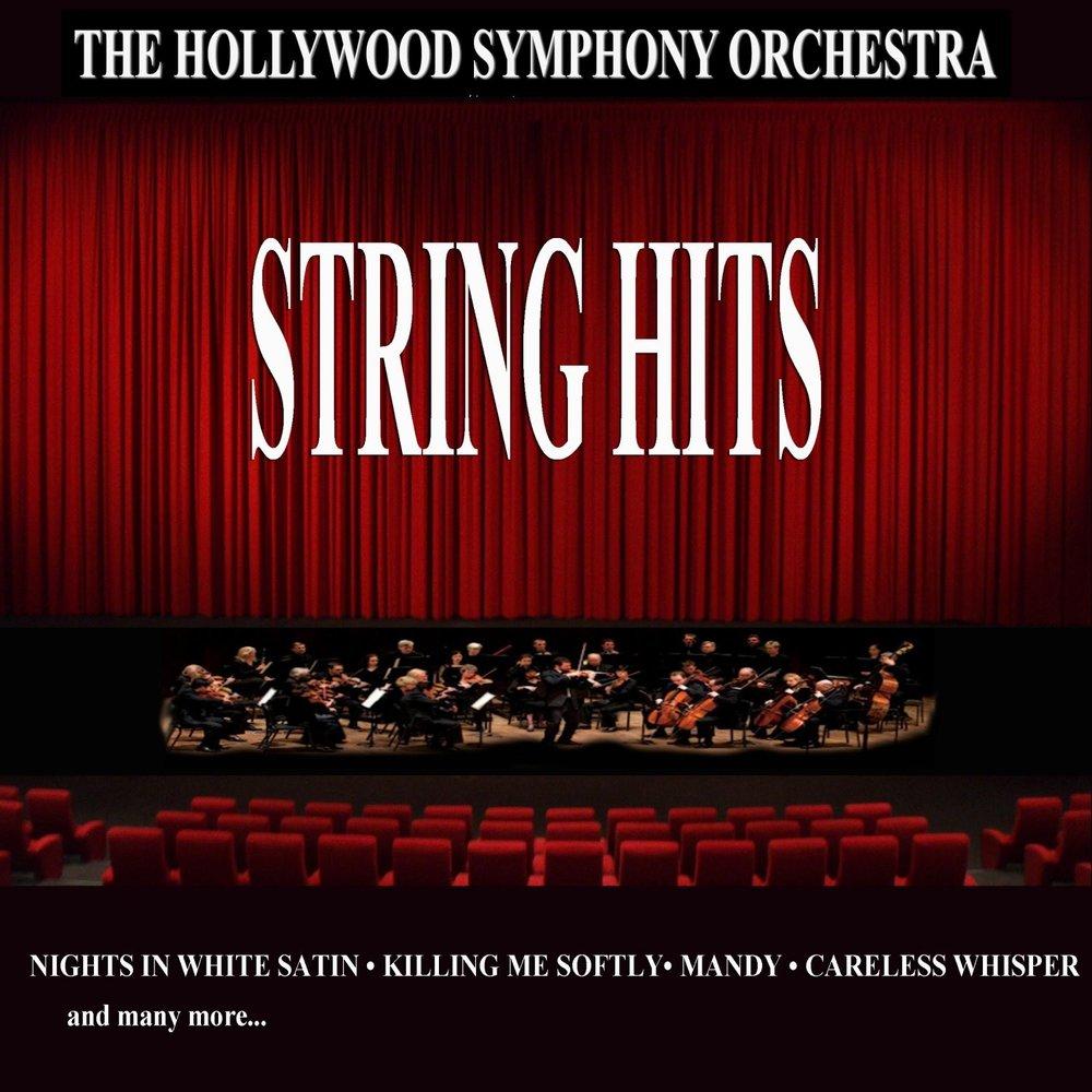 Careless Whisper — The Hollywood Symphony Orchestra  Слушать