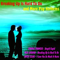 Breaking up Is Hard to Do and More Pop Anthems — The Platters