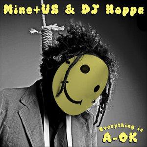 Mine+Us & DJ Hoppa - Boo Boo