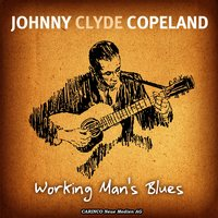 Working Man's Blues — Johnny Clyde Copeland