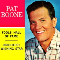 Fools Hall of Fame — Pat Boone