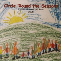 Circle 'Round the Seasons — Janice Hubbard Lindsay
