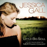 Little Big Soul — Jessica Gall