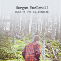 Back to the Wilderness — Morgan MacDonald