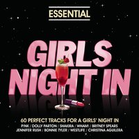 Essential - Girls Night In — сборник
