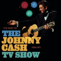 The Best Of The Johnny Cash TV Show — сборник
