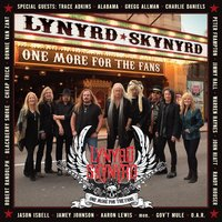 One More For The Fans — Lynyrd Skynyrd
