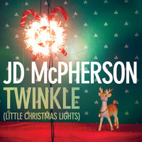 Twinkle (Little Christmas Lights) — Jonathan David McPherson
