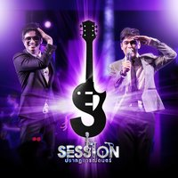 Jib Ror Dor — The Session Thailand June 7th, 2013, Jib Wasu, Jetset'er