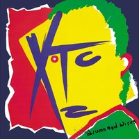 Drums And Wires — XTC