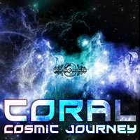 Cosmic Journey EP — Coral