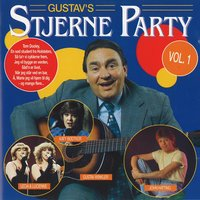 Gustavs Stjerne Party Vol. 1 — сборник