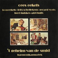 't Geheim van de Smid — Diatonic Accordion Giants from Brabant