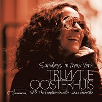 Sundays In New York — Trijntje Oosterhuis