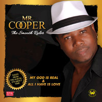 The Smooth Ruler — Mr. Cooper