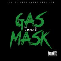 Gas Mask - Single — Fame D