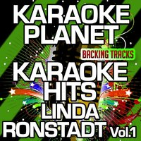 Karaoke Hits Linda Ronstadt, Vol. 1 — A-Type Player