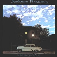 Late For The Sky — Jackson Browne