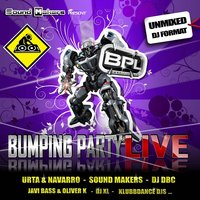 Bumping Party Live — сборник