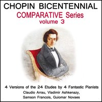 Chopin: The Bicentennial Comparative Edition - Volume 3 — сборник
